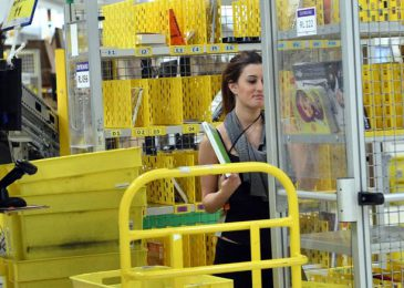 Oltre tremila posti di lavoro per magazzinieri, esperti digitali e manager