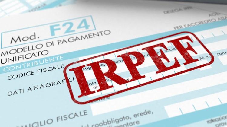 Scaglioni Irpef 2018: la proposta di riforma per modificarli